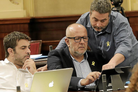 Més per Mallorca justifica utilizar la ecotasa ante la falta de financiación