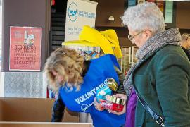 El Banco de Alimentos de Mallorca busca voluntarios