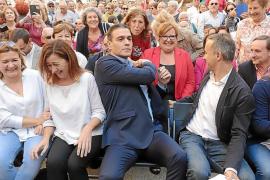 Baleares recibe parte de los 101 millones de euros que le debe el Gobierno