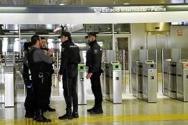 Vigilantes de la Intermodal denuncian agresiones a la salida de sus turnos