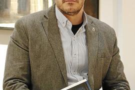 Luis Esteban, excomisario de Manacor, publica su cuarta novela