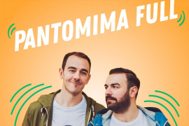 Humor en Mallorca: Pantomima Full actúa en Trui Teatre