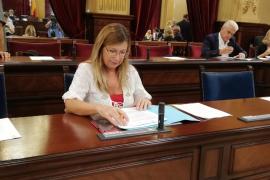 Gómez dice que se incrementan las inversión y los profesionales en Salut