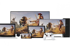 Google Stadia aterriza con 12 juegazos y otras noticias