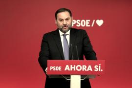 El PSOE condena los ERE y dice que no afecta ni al Gobierno ni a dirección del partido
