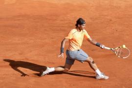 Nadal se cita con Djokovic en su octava final en Montecarlo