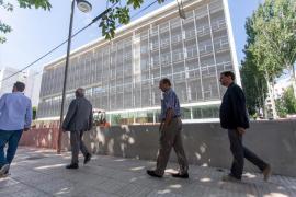 El traslado al nuevo juzgado arrancará el 29 de noviembre tras varias demoras