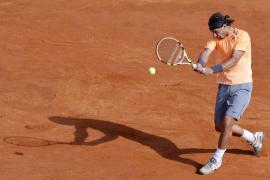Nadal: «El partido ante Djokovic me llega un poquito pronto»