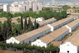 Madrid escucha al Govern y a Cort y congela la subasta de Son Busquets