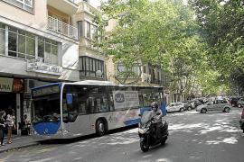 El eje cívico de Nuredduna en Palma, una realidad en 2020