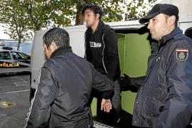 La Policía Nacional detiene a un hombre por provocar varios incendios en Palma
