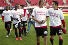 El Mallorca remata sus obligaciones