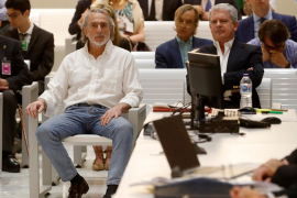 La Audiencia Nacional condena a tres años de prisión a Correa y Crespo por los contratos en Jerez