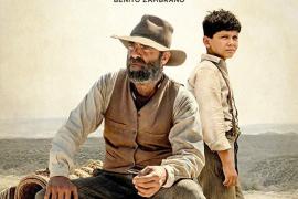 Cartel de la película 'Intemperie'