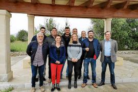 La junta local del PP de Búger presenta en bloque su renuncia, igual que en Andratx
