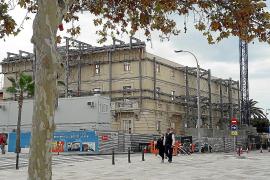 La antigua sede de la Autoritat Portuària se convertirá en un centro de interpretación