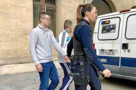 El acusado de violar a una anciana en La Bonanova dice que solo se masturbó