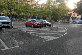 Detenida una pareja por dar una brutal paliza a un joven en Santa Ponça