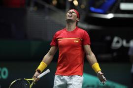 Nadal: «La única opción es tener una sola gran competición»