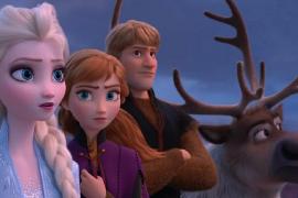 'Frozen 2': ¿Seguirá Elsa sin novia?