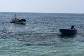 Formentera tendrá un protocolo para actuar ante la llegada de inmigrantes