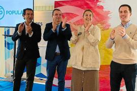 José Manuel Ruiz también dimite como presidente de la junta del PP de Calvià