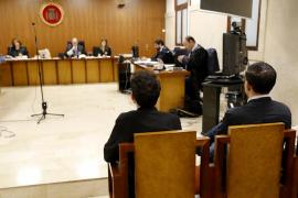 Condenado a siete años de cárcel un constructor de Palma por estafa