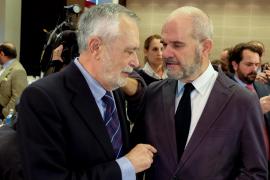 Casi 150 socialistas firman el manifiesto de apoyo a Chaves y Griñán tras la condena