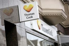 La filial alemana de Thomas Cook anuncia su cierre definitivo