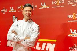 Álvaro Salazar: «Esta estrella Michelín me ha hecho mucha ilusión, pero la primera fue especial»
