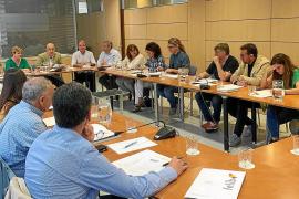 Los alcaldes de Mallorca plantan cara al Govern por retener bienes de fallecidos sin herederos