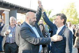 Génova cierra cualquier opción a que el PP balear celebre congreso en marzo
