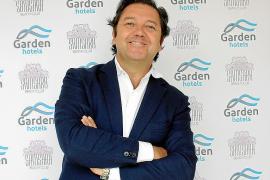 "Joaquín Caldentey (Garden): ""La temporada 2020 será más complicada"""