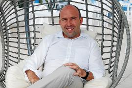 """Joan Enric Capellà (Som Hotels): """"Hemos vivido los primeros retrocesos en ocupación y precio"""""""