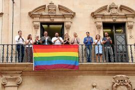 Cort destina 73.000 euros del presupuesto de 2020 para crear un centro LGTBI en Palma