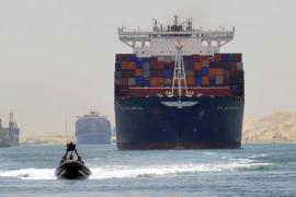 Armengol y Maroto quieren plantear a la UE el incremento del transporte marítimo