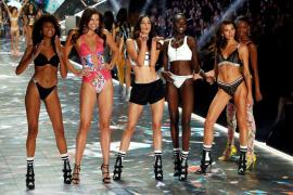 Los 'ángeles' de Victoria's Secret pasan a la historia