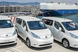 Nissan amplía su Plan MOVES para los vehículos eléctricos