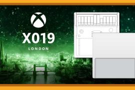 Inside Xbox X019, PlayStation 5 usara cartuchos y otras noticias