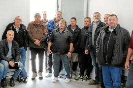 Pescadores y el Govern pactan un plan de gestión marítima en la Serra de Tramuntana
