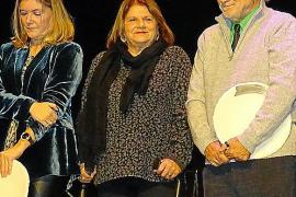 Pla i Llevant reconoce el trabajo de periodistas que con su labor apoyan el mundo del vino