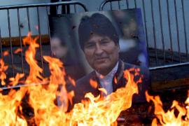 Desbloqueo y consenso se dejan entrever en Bolivia