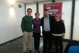 El exteniente Luis Segura acusa a Fulgencio Coll de tener «un pasado muy oscuro»