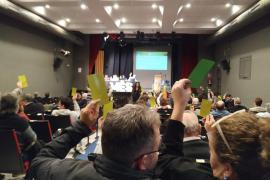 Més per Mallorca aprueba sus nuevas ponencias de organización y política