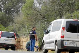 El detenido por la muerte del hombre en Cala Pi se desvincula del crimen
