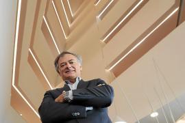 Ramón Vidal: «Con el turismo de congresos vamos a dejar de hablar de estacionalidad»