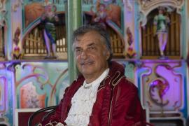 Muere en Barcelona el creador del Circo Raluy