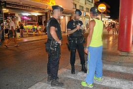 Los policías de Capdepera que no pongan más multas, 'castigados' sin horas extras