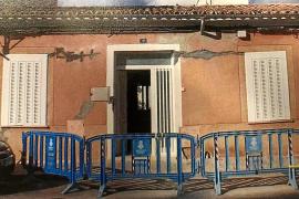 Demanda contra Emaya por los daños que han obligado a cerrar una vivienda en Palma
