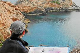 El Consell proyecta una nueva ruta senderista por los faros del sur de Mallorca